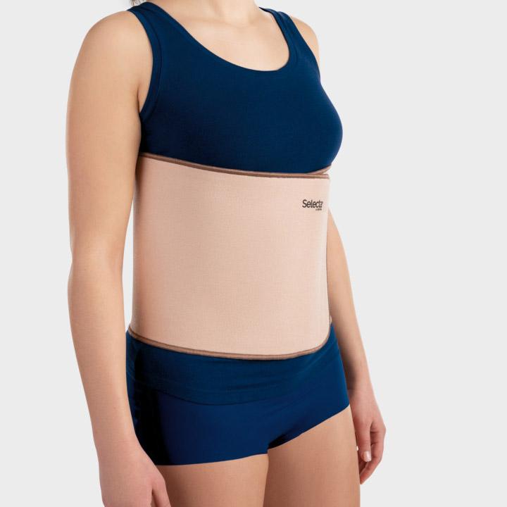 cinta abdominal Selecta